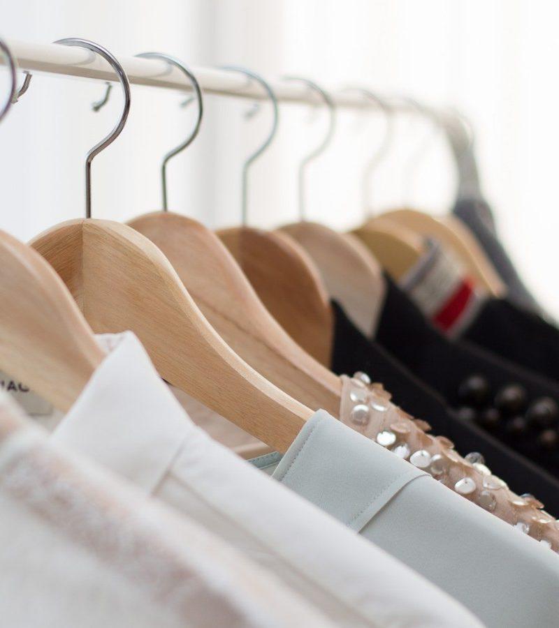 Fashion Consulting - konzultácia zadarmo