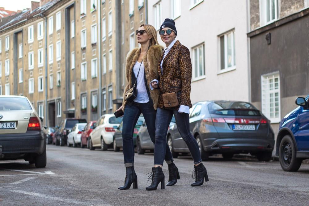 Jarné fashion trendy