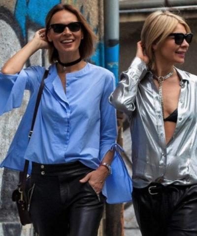 Zásady pre štýlové obliekanie