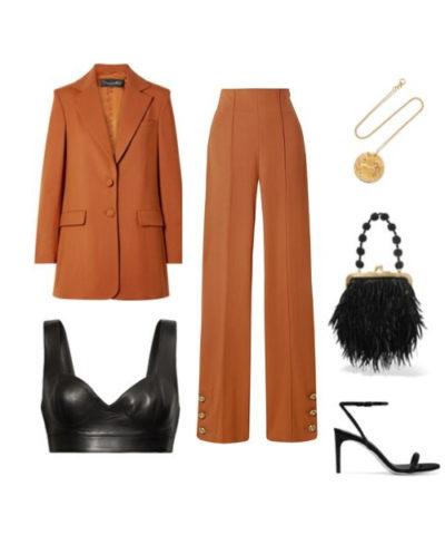 Ako sa dá štýlovo nosiť nohavicový kostým
